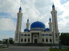 Мечеть Майкопа, 2019 г.