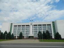 Администрация республики Адыгея, город Майкоп