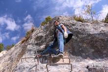 Экстрим-парк Тетис: небесная тропа