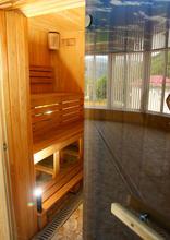 Фото сауны, база отдыха Грин Хаус, с. Хамышки