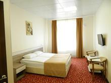 """Двухместный стандарт в гостинично-туристском комплексе """"Водопады Руфабго"""""""