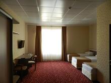 """Трёхместный стандарт в гостинично-туристском комплексе """"Водопады Руфабго"""""""