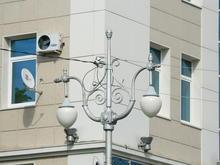 Образы города Майкопа