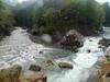 Слияние рек Киши и Белой, Западный Кавказ